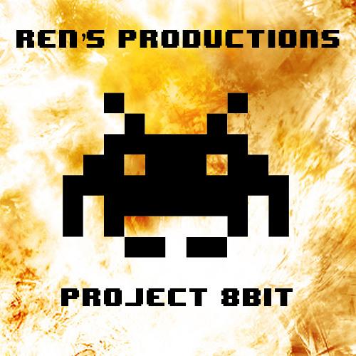 Ren's Productions - Project 8bit