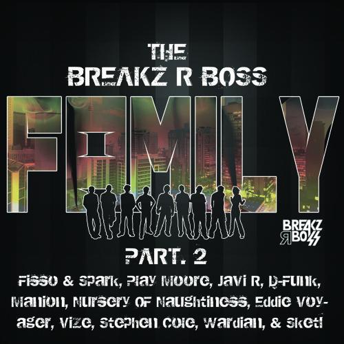 Manion - Deeper Love [FREE DOWNLOAD] (Va - Breakz R Boss Family: Part 2 TEASER)