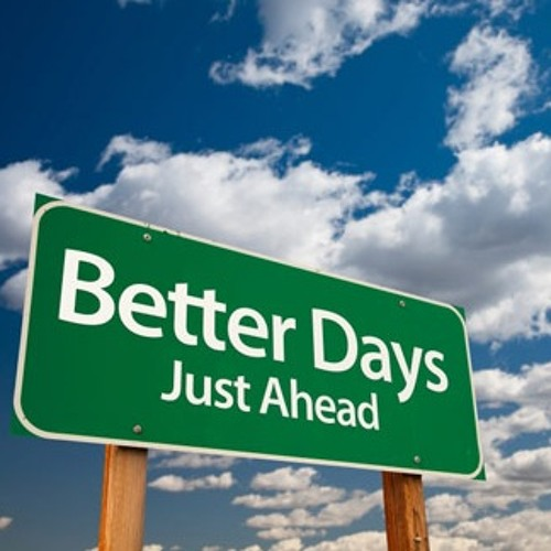 DJ JOAO PAULO MUNIZ - FOR A BETTER DAYS - SET MIX JANUARY 2013