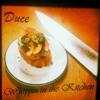 My God- Pusha T DUCE