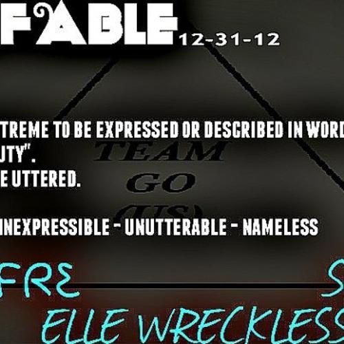 ".08   ""INEFFABLE"" J-FRE, SCO"