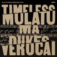 Mulatu Astatke - Yekermo Sew (Te'Amir Remix)