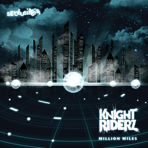 Knight Riderz - Million Miles