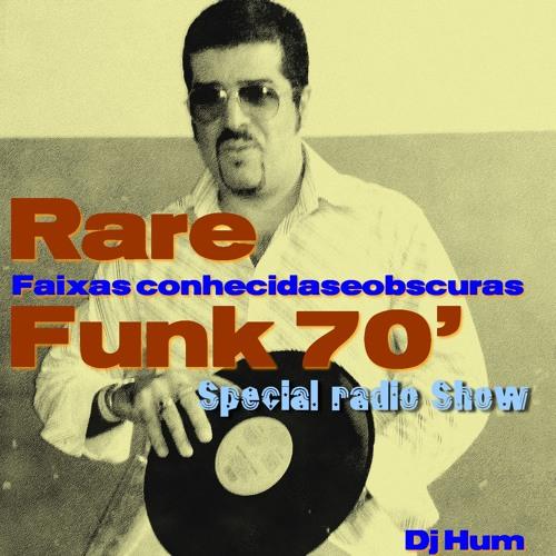 Dj Hum Especial Mixtape Rare Funk 70'