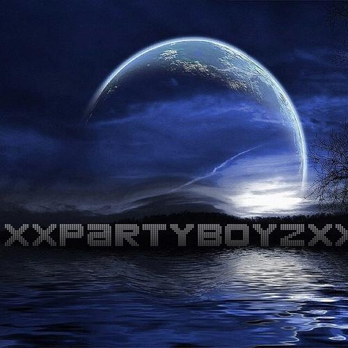 XxPartyBoyzxX- *Muda'Fckin Trap Mix*