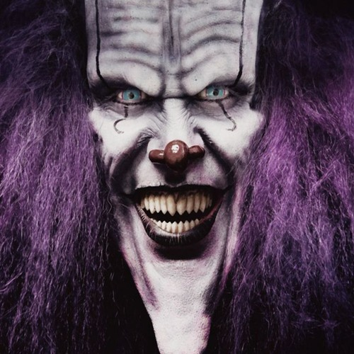 MAD clown