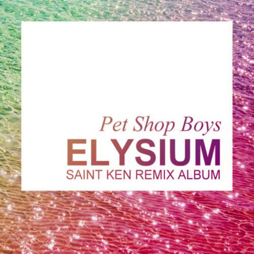Pet Shop Boys - Breathing Space (Saint Ken Re-Mix)
