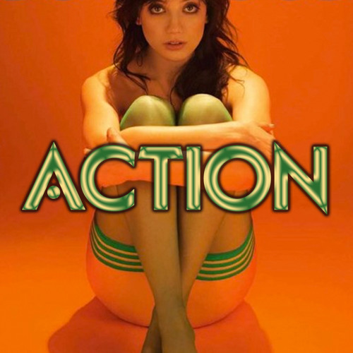 Action - Fly Out