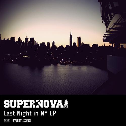 "Supernova ""Energizer"" (Supernova 2013 Mix) SCedit"