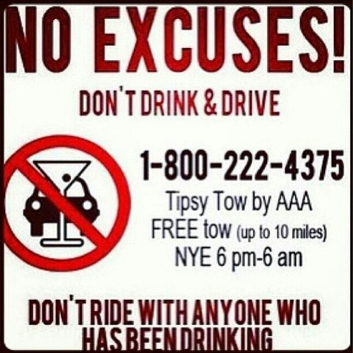 Ookay's Dont Drink & Drive Mix ///FREE DL///