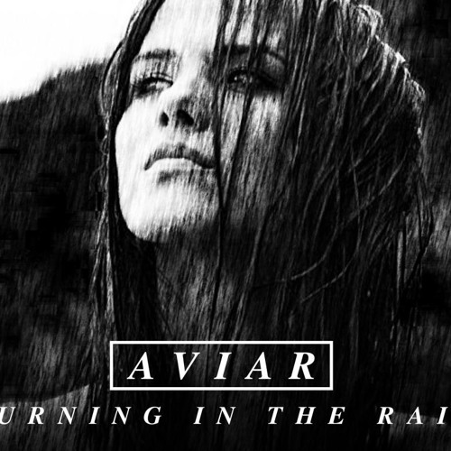 Burning In The Rain - EP OUT NOW