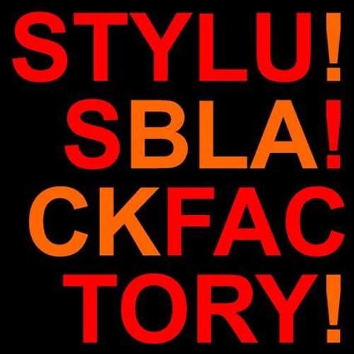 STYLUS!BLACK!FACTORY! Live @ Sonic Circuits 09.30.12