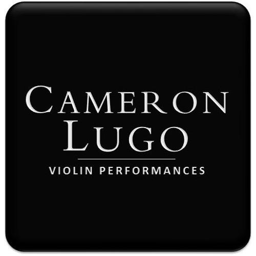 Cameron Lugo: Violin Performances