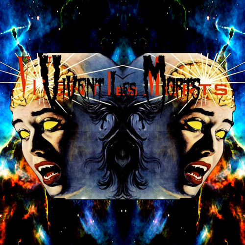 Vivent Les Morts (mini mix>>free download)