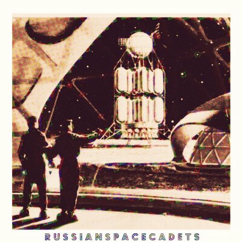 russianspacecadets (instrumental) produced by Cameron Jordan & DariTheSpazz