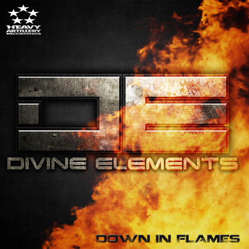 FREE DOWNLOAD:  Divine Elements - Down in Flames (download in description)