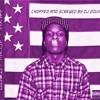 ASAP Rocky  Purple Swag  Chopped nd Screwed by Dj 2quik