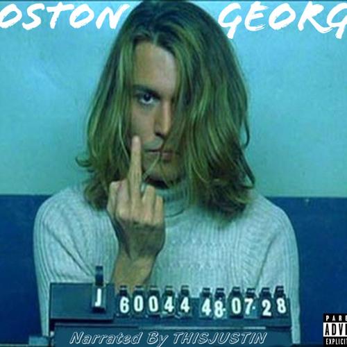 THISJUSTIN - Boston George