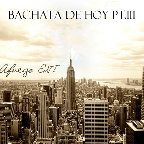 Bachata de Hoy III