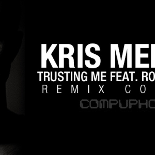 Kris Menace - Trusting me feat. Robert Owens (Eric the Dancer remix)