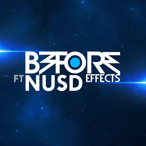 Before Effects Feat Nakeupsidedown - Head Of Sindhula