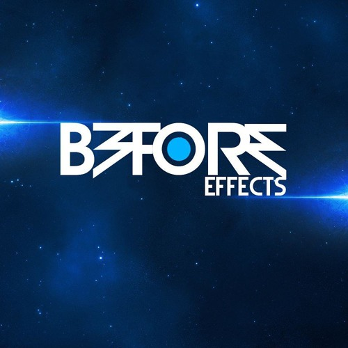 Before Effects - Stage