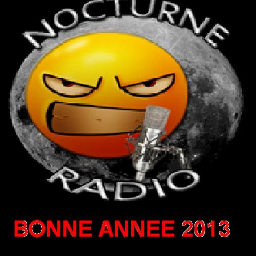 Les Voeux De Nocturne Radio - Bonus : Les voeux en Mash Up par Alex Mirano