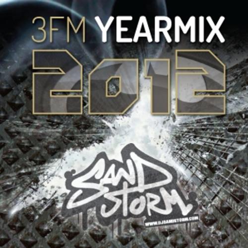 DJ SANDSTORM - 3FM YEARMIX 2012