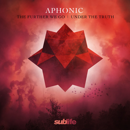 Aphonic - The Further We Go - SBLF012