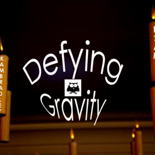 Kam Bradley - Defying Gravity (ft. Bsamps)