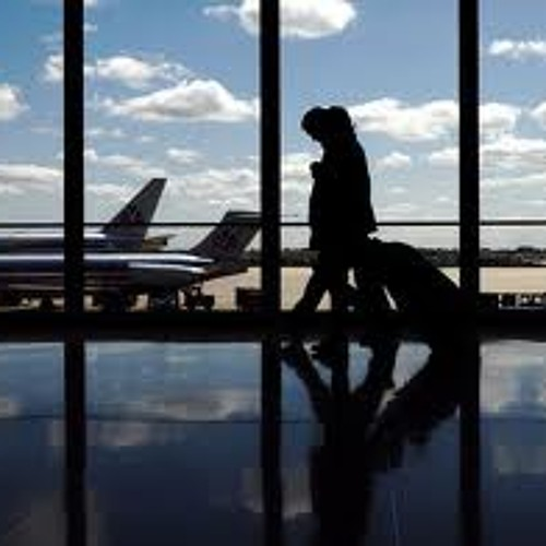I'm leaving on a jet plane - cover : @Auliyarisha