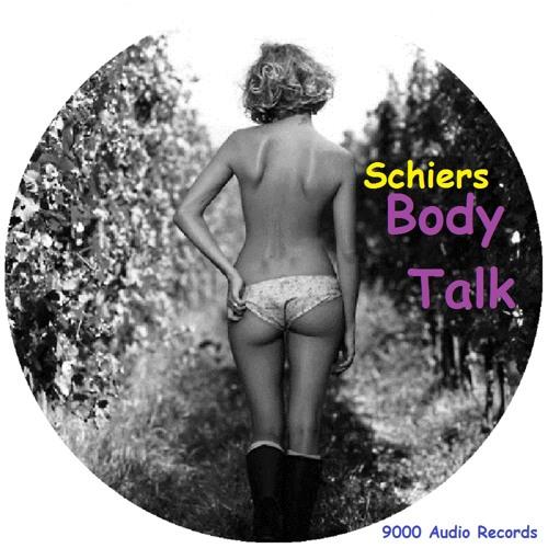 Schiers - Body Talk (128Kbps)