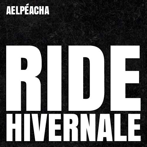 Aelpéacha - Hibernatus Rider