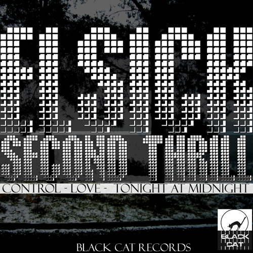 Tonight at midnight (Original Mix)**Black Cat Records**