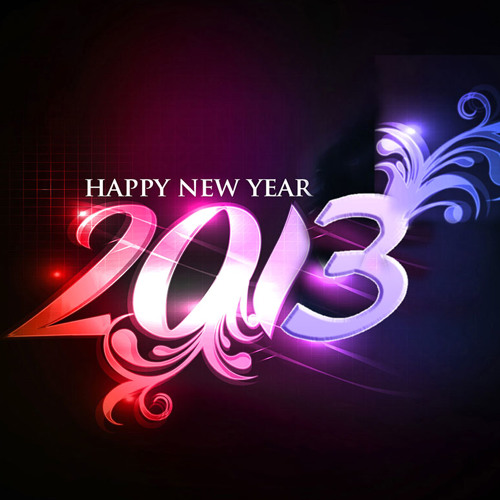 Danny Kay New Year Mix 01.Jan.13 (Progressive House & Electro Mix) [Track List Included]