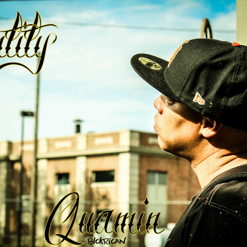 Quamin Music - Identity - 10 Anarchy