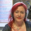 Lolie Ware on the Vivienne Lee Show on Meridian Radio 22 December 2012 Part 2 (no music)