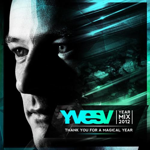 YVES V - V Sessions Yearmix 2012