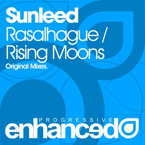 Sunleed - Rising Moons