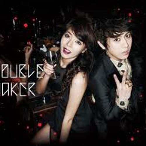 [JJ] HyunA ft 장현승 ( Jang Hyeon Seung ) - Trouble Maker  [self duet] DL Link on Description