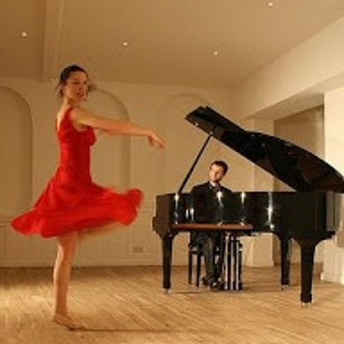 The Last Dance (TPC - New Year's Waltz Challenge)