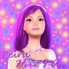 Barbie - Here I Am (Keira Version)