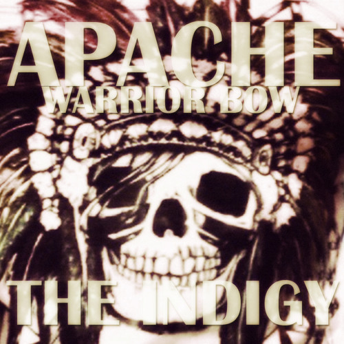 APACHE (Warrior Bow)