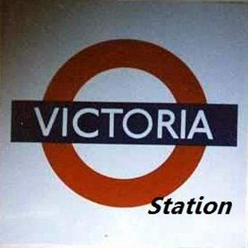 Last Call - (Victoria Station - Live Recording)