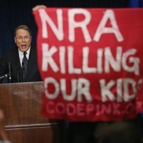 Why One NRA Member is Reconsidering His Membership