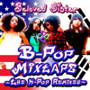 Beloved Sister - B-Pop Mixtape - 05 BLS Style (Gangnam Mashup) [Psy remix]
