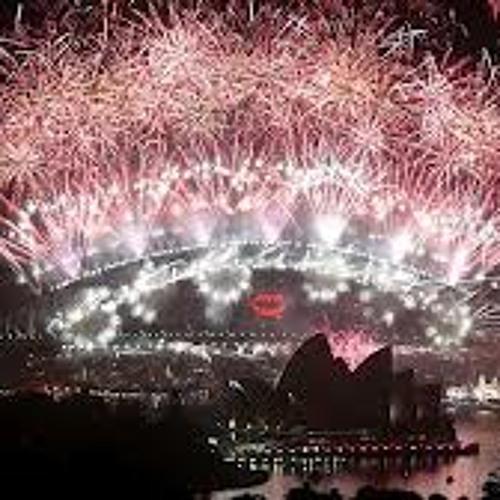 New Year in Sydney By- Rekha Rajvanshi