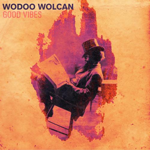 Wodoo Wolcan - Latenightswing (feat. Melodiesinfonie)