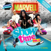 MARVELL MIXTAPES - SHOWTIME VOL. 2 (Mixed By DJ Marvell) 2013