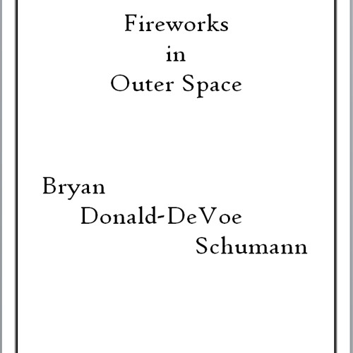 Fireworks in Outer Space - [Realization] - (2011)